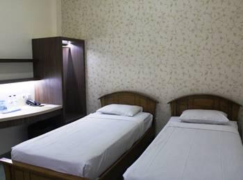 HOTEL BESAR Purwokerto - Zircon Special 10%