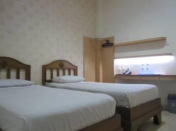 HOTEL BESAR Banyumas - Zenith Regular Plan