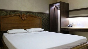 Hotel Besar Purwokerto Banyumas - Zenith Room King/Twin Regular Plan