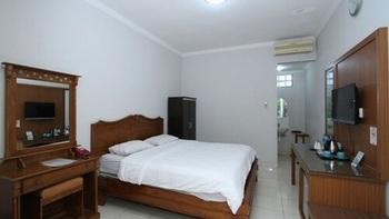 Hotel Besar Purwokerto Banyumas - Diamond Room King/Twin  Regular Plan