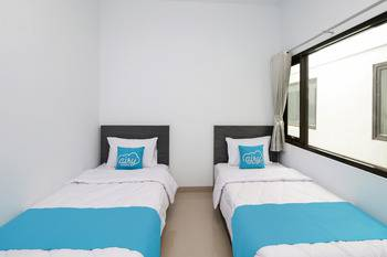Airy Syariah Kedawung Widarasari Dua 4 Cirebon - Standard Twin Room Only PEGI_Nov_21