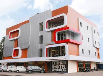 Citihub Hotel @ Pecindilan Surabaya