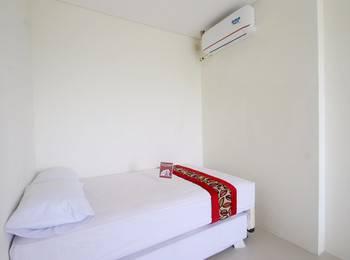 Apartment Northland Residence Jakarta - 1 Kamar Regular Plan