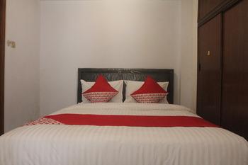 OYO 146 Menteng Residence Near RSUPN Dr.Cipto Mangunkusumo Jakarta - Standard Double Room Regular Plan
