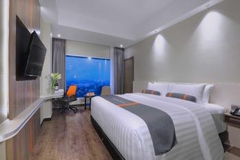 Harper Wahid Hasyim, Medan by ASTON Medan - Superior Room Only  Regular Plan