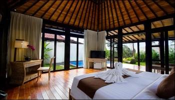 Vrindavan Ubud Villa Bali - Luxury One Bedroom Pool Villa 24 Hours Deal