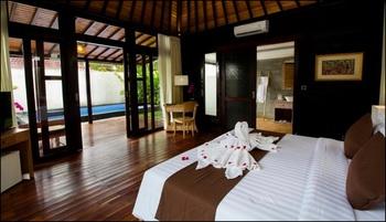 Vrindavan Ubud Villa Bali - Suite One Bedroom Pool Villa 24 Hours Deal
