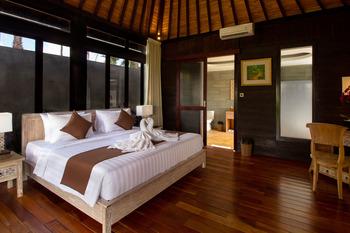 Vrindavan Ubud Villa Bali - One Bedroom Pool Villa 24 Hours Deal