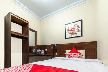 OYO 646 KVInn Kostel Yogyakarta - Standard Single Room Regular Plan