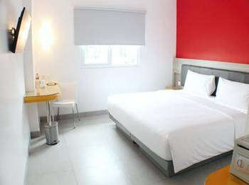 Amaris Hotel Setiabudhi Bandung Bandung - Smart Room Hollywood Staycation Offer Regular Plan