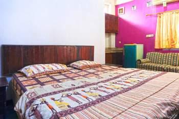 Apartement Wisma Tobana II Jakarta - Standard Room Minimum Stay