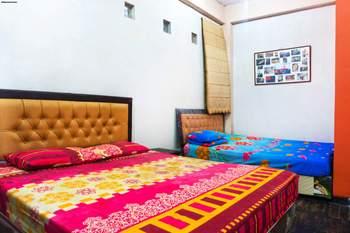 Apartement Wisma Tobana II Jakarta - Superior Room Minimum Stay