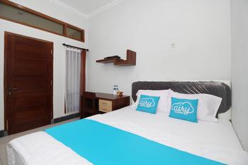 Airy Eco Syariah Sleman Kaliurang KM 6.5 Gang Bali Yogyakarta - Standard Double Room Only Special Promo June 33