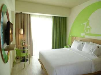 MaxOne Hotels Bukit Jimbaran - Max Happiness Room Dengan Sarapan Regular Plan