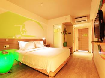 MaxOne Hotels Bukit Jimbaran - Warmth Room or Deluxe  Regular Plan