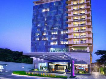 Quest Hotel Darmo - Surabaya by ASTON