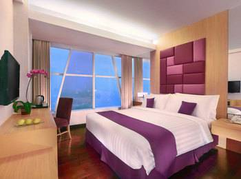 Quest Hotel Surabaya - Superior Room Only 2 Nights Stay