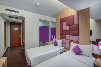 Quest Hotel Darmo Surabaya - Superior Room Only Regular Plan
