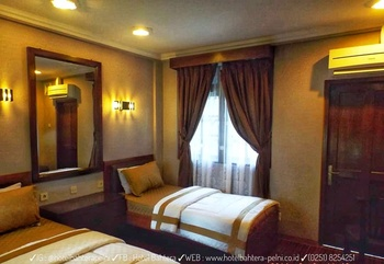 Hotel Bahtera Puncak - Kerinci Spesial Deal