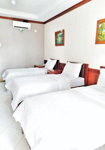 Hotel Bahtera Puncak - Tidar Spesial Deal