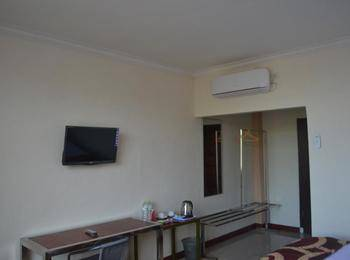 Setya Syariah Hotel Madiun - Standart 3 Regular Plan