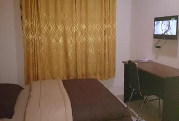 Guest House BERKAH Balikpapan - Standard Room Regular Plan
