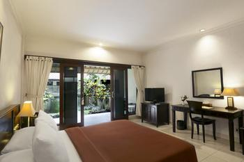 Champlung Sari Ubud - Deluxe - Room Only LAST MINUTES 37%