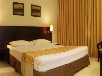 Sari Ater Hotel Subang - Standard Room Regular Plan