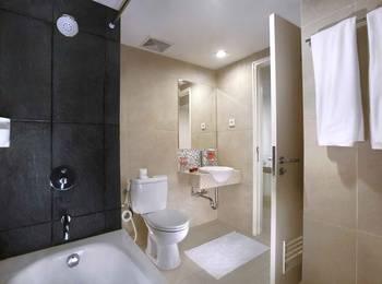 Fave Hotel Cililitan - Premier Room Regular Plan