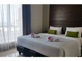 NIDA Rooms Balai Sidang Grand Kawanua Internasional