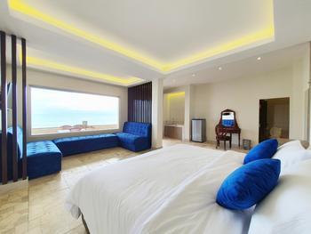 77 Sunset Plaza Hotel Sukabumi - VIP Junior Regular Plan
