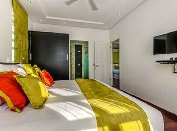 Villa Alchemy Bali - 4 Bedroom Private Pool Villa Regular Plan