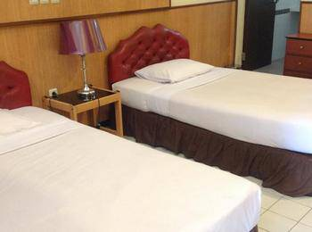 Hotel Banjar Permai Banjarmasin - Business Double Room  Regular Plan