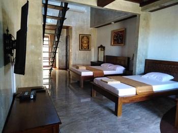Nirmala Guest House Keramas Bali - Deluxe Family Big Deal