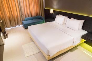 Sheo Resort Hotel Bandung - Executive Room Regular Plan