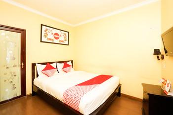 OYO 1080 Sm Bromo Hotel Probolinggo - Standard Double Room Regular Plan