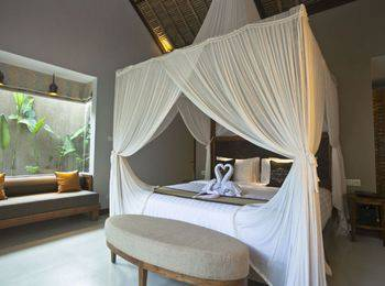 The Lokha Ubud - Luxury Pool Villa Only Regular Plan