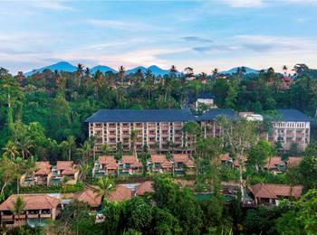 The Lokha Ubud Resort, Villas & Spa