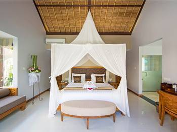 The Lokha Ubud - Luxury Pool Villa Non-Refundable Regular Plan