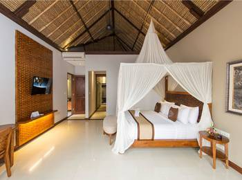 The Lokha Ubud - Presidential Villa Super Saver