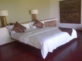Villa Bukit Segara Bali - Luxury with Breakfast Regular Plan