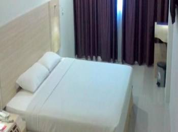 Nagoya Plasa Hotel Batam - Superior Room Regular Plan