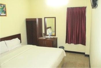 Nagoya Plasa Hotel Batam - Budget Room Only (No Window) Regular Plan