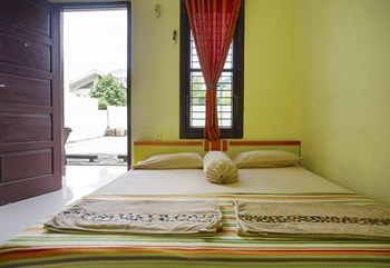 Rumah Aulia Syariah Bandar Lampung - Superior Room Only Non Refundable Regular Plan
