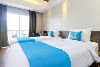 Airy Premier Tanjung Kelayang Belitung Belitung - Superior Twin Room Only Special Promo 11
