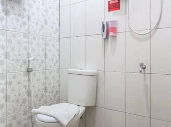 Hotel Syariah Grand Jamee Medan - Standard Room Regular Plan