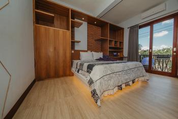 Kaen Apartments Bali - Standard Room Regular Plan