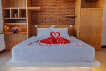 Kaen Apartments Bali - Superior Suite Regular Plan