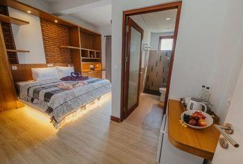 Kaen Apartments Bali - Family Suite Regular Plan