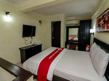 NIDA Rooms Pura Demak Sanur